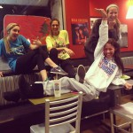 Raising Cane's Chicken Fingers in Tulsa