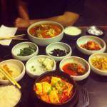 Ye Chon Restaurant in Annandale