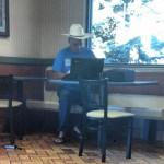 McDonald's in Rawlins