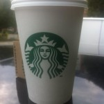 Starbucks Coffee in Annapolis