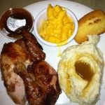 Boston Market in Lodi