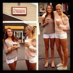 Dunkin Donuts in Saunderstown