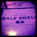 On The Half Shell in Galvez, LA