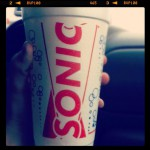 Sonic Drive-In in Bossier City, LA