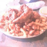 Mayflower Seafood Restaurant Raleigh North Carolina