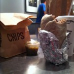 Chipotle Mexican Grill in Frisco