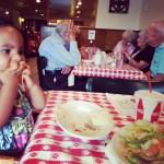 Dinos Italian Food in Lakewood