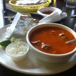 Henri's Mexican Food in Colorado Springs