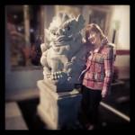 China Qiu in Concord