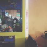Good Luck Cafe in El Paso