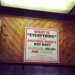Nana's Hot Dogs in Streamwood