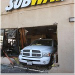 Subway Sandwiches in Hanford