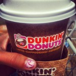 Dunkin Donuts in Williston
