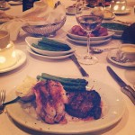 Ruth's Chris Steak House in Greenville, SC