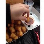 Taco Time in Auburn