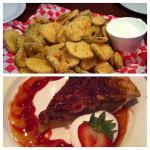 Montana Restaurant in Weatherford
