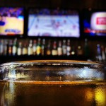 The Man Cave Sports Bar Lounge In Los Angeles Ca 3575 Cahuenga