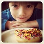Tim Horton Donuts in Olean, NY