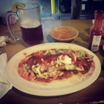 Cancun Mexican Grill in Saint Johns, MI