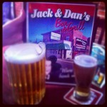 Jack $ Dan's Bar and Grill in Spokane