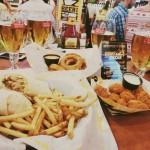 Buffalo Wild Wings Grill And Bar in Tonawanda