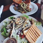 Cafe 1134 in Coronado