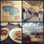 Lake Effect Diner in Buffalo, NY
