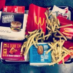 McDonald's in Oklahoma City