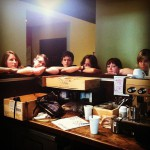 Fins Restaurant in Raleigh, NC