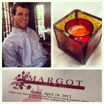 Margot Cafe and Bar in Nashville, TN