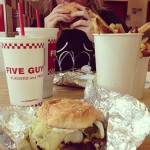 Five Guys Burgers and Fries in Fort Walton Bch