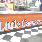 Little Caesars Pizza in Gaston