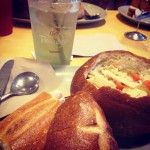 Panera Bread in Walnut Creek