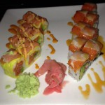 Sushi Lounge in Totowa