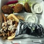 Mazzeh Fine Mediterranean Cuisine in Boise