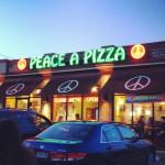 Peace A Pizza in Bryn Mawr, PA