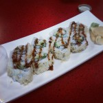 Sushi Express in Park Ridge