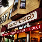 Caffe Greco in San Francisco, CA