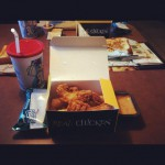 Zaxby's in Sylacauga