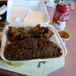 Lin's Caribbean Cuisine in Orlando