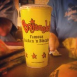 Bojangles in Greer