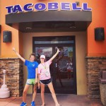 Taco Bell in Florence