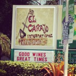 El Carajo International Tapas and Wines in Miami