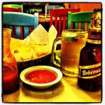 Rincon Mexicano Restaurant in Bardstown, KY