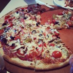 Skinnypizza in Roslyn Heights