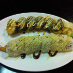 Sushi Express in Park Ridge, IL