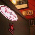 Moe's Original Bbq in Vail