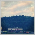 Tim Hortons in Elliot Lake, ON
