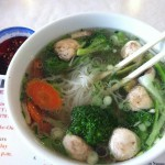 Pho Dang Vietnamese Cafe in Winooski