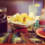 La Parrilla Mexican Restaurant in Pontotoc, MS